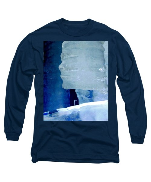 Waiting For Jack Long Sleeve T-Shirt