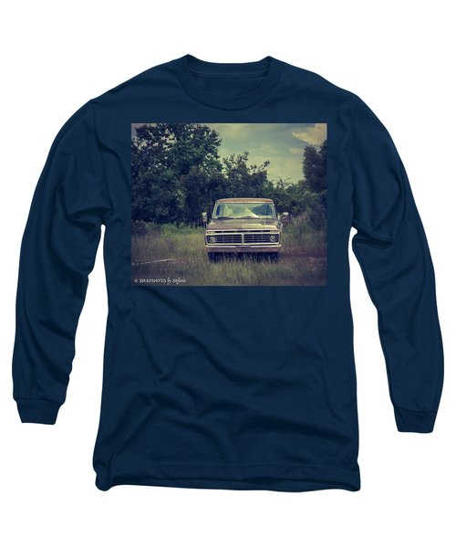 Waiting To Die Long Sleeve T-Shirt