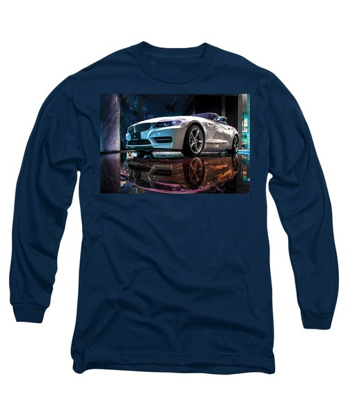 Water Borne Long Sleeve T-Shirt