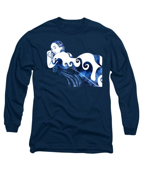 Water Nymph IIi Long Sleeve T-Shirt