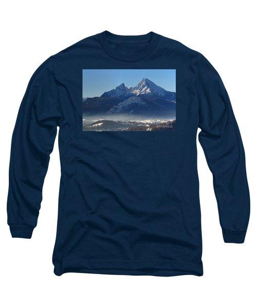 Watzmann Bavaria 1 Long Sleeve T-Shirt
