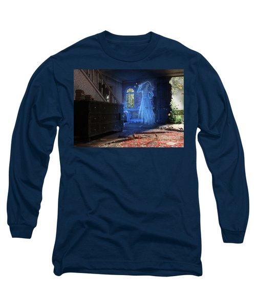 Wedding Calamity Long Sleeve T-Shirt
