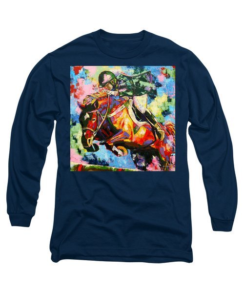 Weightless Long Sleeve T-Shirt