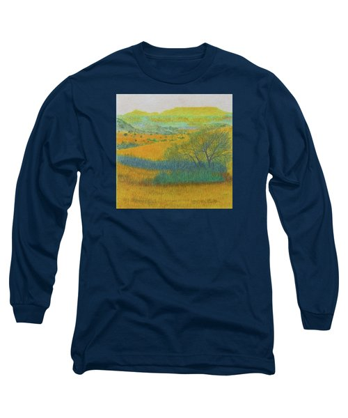 West Dakota Reverie Long Sleeve T-Shirt