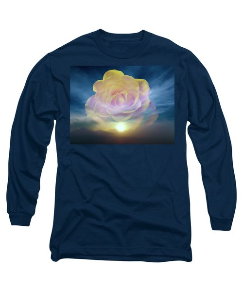 Where Dreams Come True 5 Long Sleeve T-Shirt