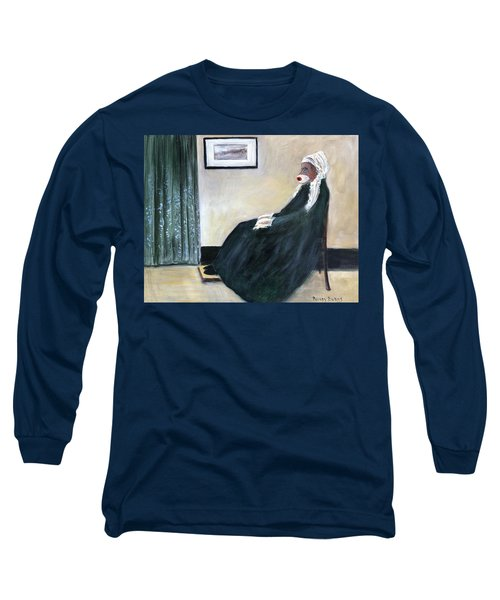 Whistlin Mother Long Sleeve T-Shirt