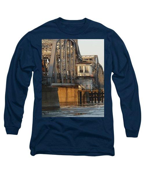 Winter Bridgehouse Long Sleeve T-Shirt