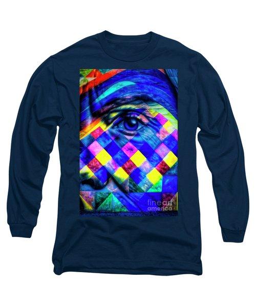 Wynwood Series 2017-03 Long Sleeve T-Shirt