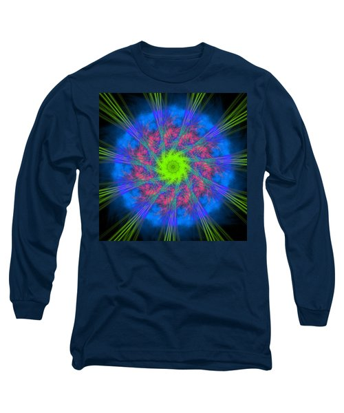 Youttipply Long Sleeve T-Shirt