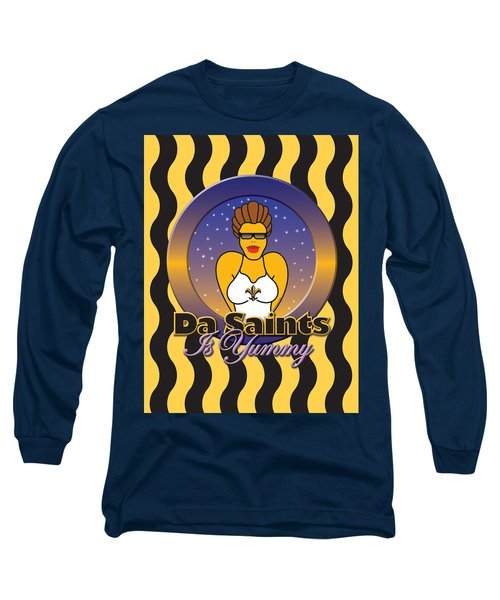 Yummy Long Sleeve T-Shirt