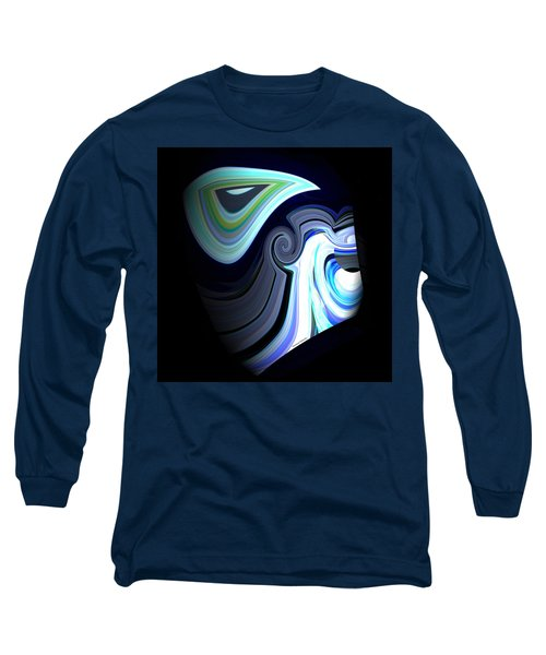 Zues Long Sleeve T-Shirt