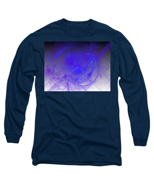 People Of The City Beyond Long Sleeve T-Shirt