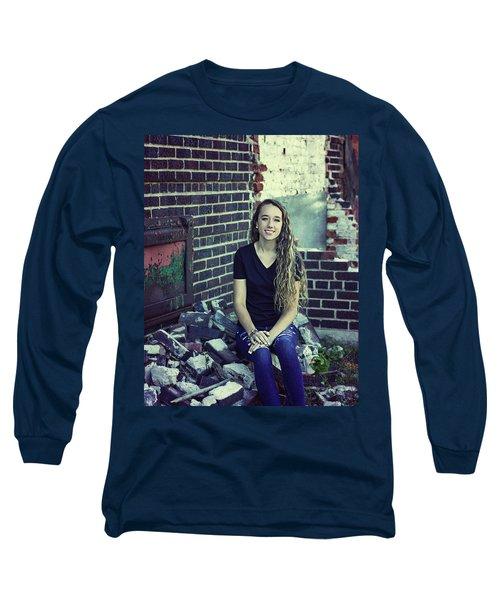 18B Long Sleeve T-Shirt