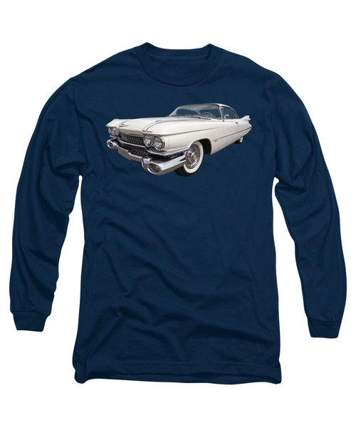 1959 Cadillac Long Sleeve T-Shirt