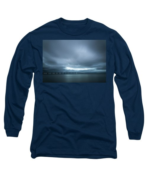 A Hole In The Sky Long Sleeve T-Shirt