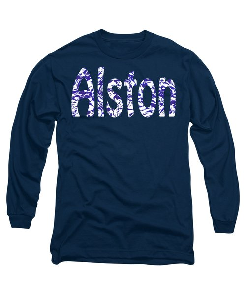 Alston 2 Long Sleeve T-Shirt