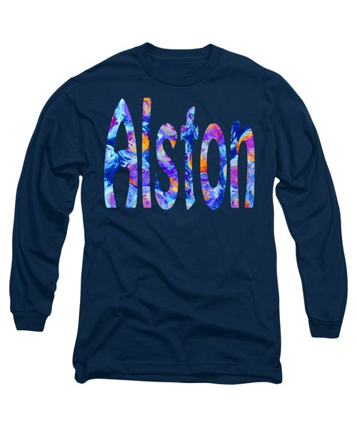 Alston Long Sleeve T-Shirt