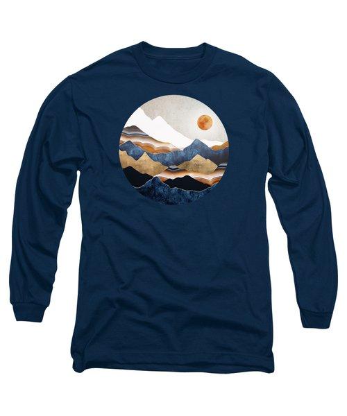 Amber Sun Long Sleeve T-Shirt