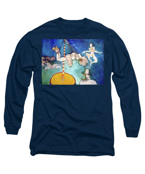 Big Top Long Sleeve T-Shirt