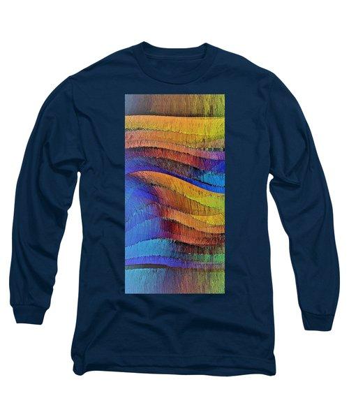 Ascendance Long Sleeve T-Shirt