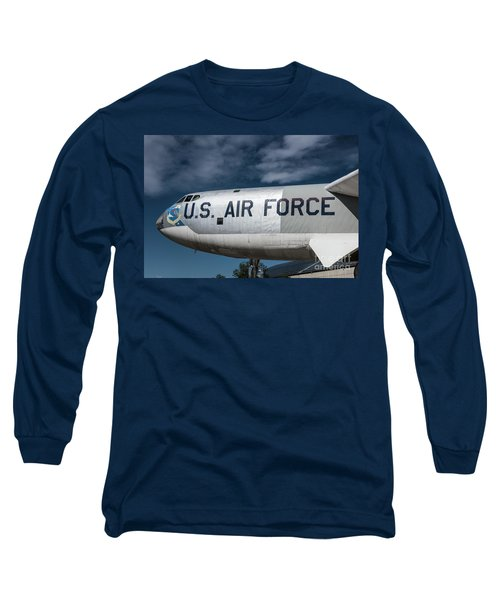 B-52 Stratofortress Long Sleeve T-Shirt