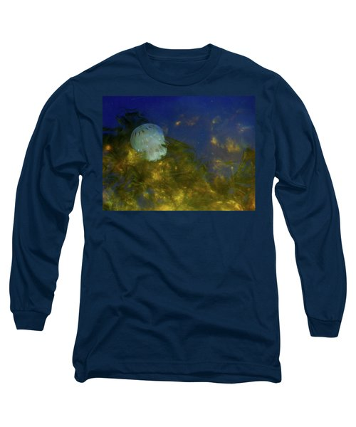 Below The Surface Long Sleeve T-Shirt