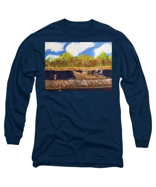 Betty Ann Long Sleeve T-Shirt
