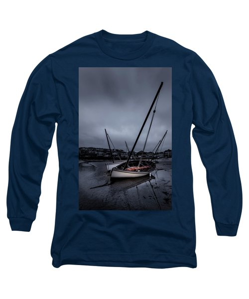 Boats Long Sleeve T-Shirt