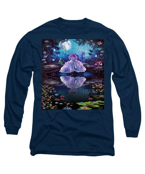 Cilladina The Centauresses Of Kentauroi Tribe Long Sleeve T-Shirt