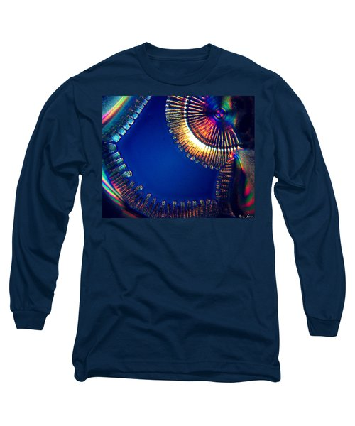 Complicated Joy Long Sleeve T-Shirt