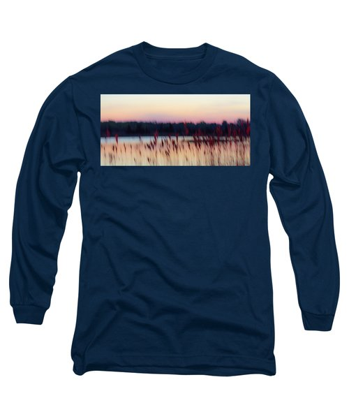 Dreams Of Nature Long Sleeve T-Shirt