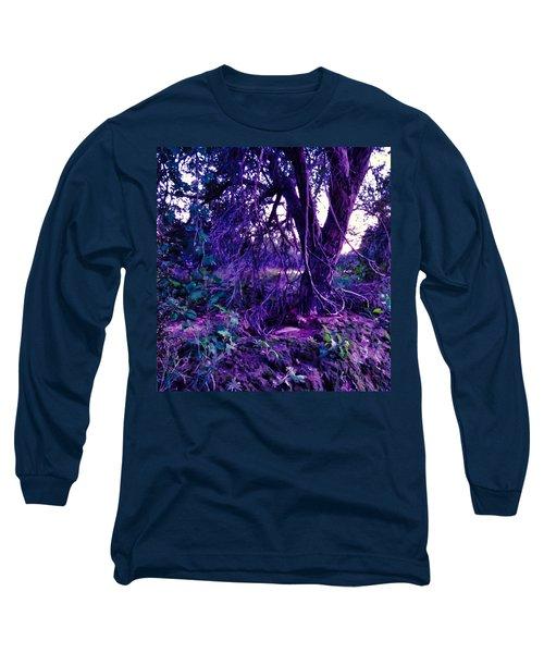 Dreamy Desert Wash  Long Sleeve T-Shirt