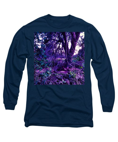 Dreamy Desert Wash  Long Sleeve T-Shirt