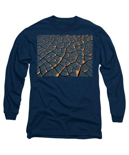 Gilded Long Sleeve T-Shirt