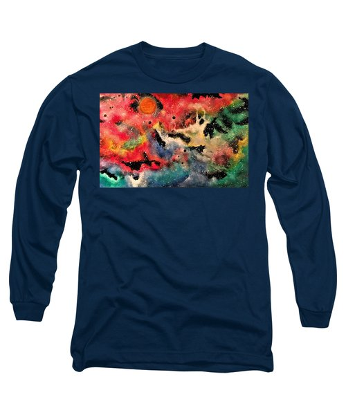 Infinite Infinity 1.0 Long Sleeve T-Shirt