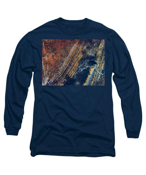 Ingrained Long Sleeve T-Shirt