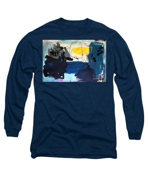 It Was A Day In May Long Sleeve T-Shirt