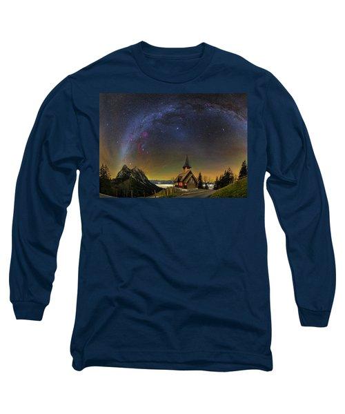 Like A Prayer Long Sleeve T-Shirt