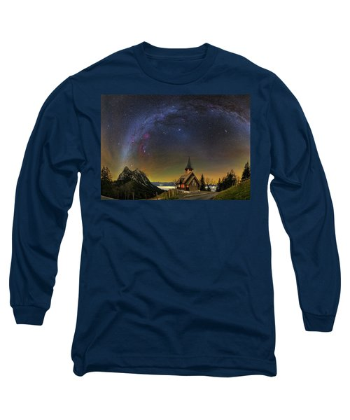 Like A Prayer Long Sleeve T-Shirt
