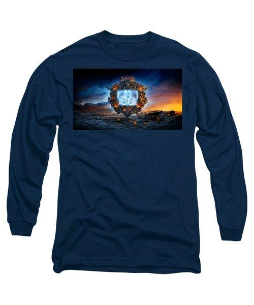 Mandalas 2 Long Sleeve T-Shirt