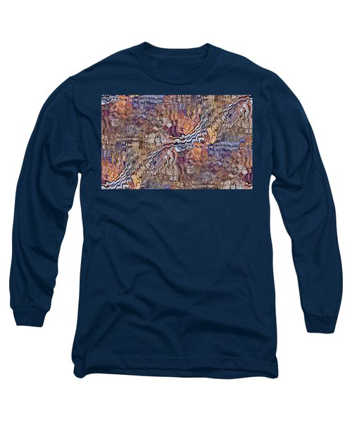 Matter Mixer Long Sleeve T-Shirt