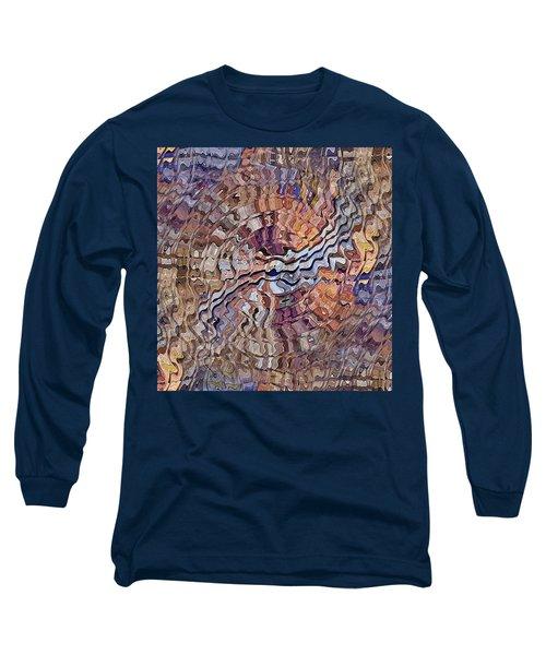 Matter Mixer Long Sleeve T-Shirt