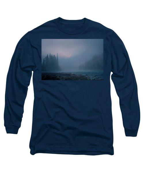 Misty Valley Long Sleeve T-Shirt