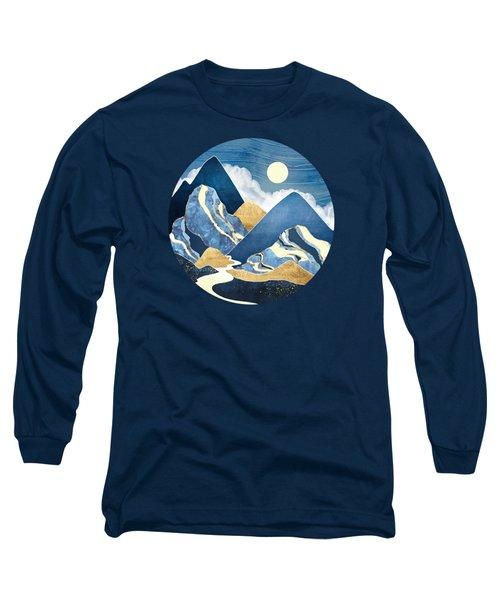 Moon River Long Sleeve T-Shirt