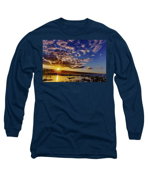 Morning Sunrise Long Sleeve T-Shirt