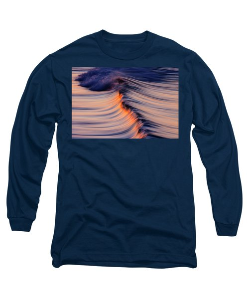Morning Wave Long Sleeve T-Shirt