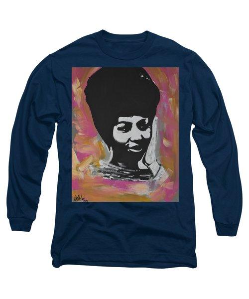 Mz Franklin Long Sleeve T-Shirt