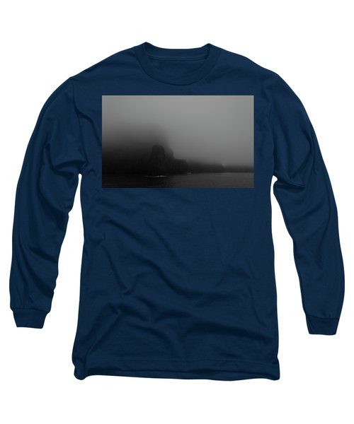 Near The End Of The World Long Sleeve T-Shirt