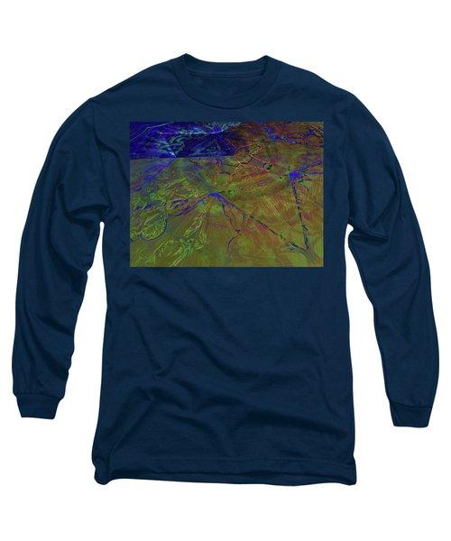 Organica 3 Long Sleeve T-Shirt