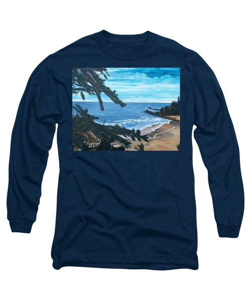 Plagu De Bourg De Pabos Long Sleeve T-Shirt